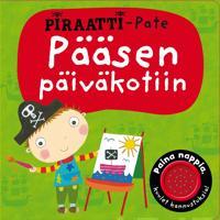Piraatti-Pate