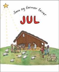 Sara og farmor feirer jul -  pdf epub