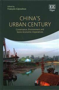 China's Urban Century