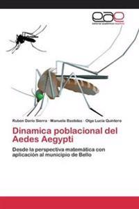 Dinamica Poblacional del Aedes Aegypti