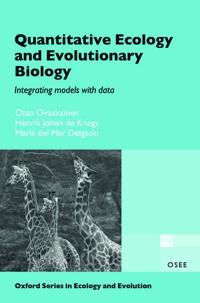 Quantitative Ecology and Evolutionary Biology