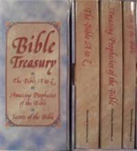 Bible Treasury Boxed Set