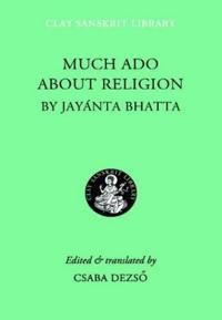 Much Ado about Religion