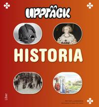 Upptäck Historia