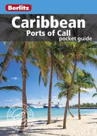 Berlitz Pocket Guide Caribbean Ports of Call