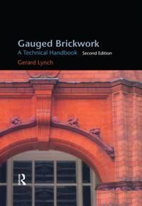 Gauged Brickwork