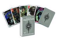 Dragon Age: Inquisition Playing Cards Series 2