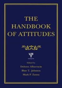The Handbook Of Attitudes