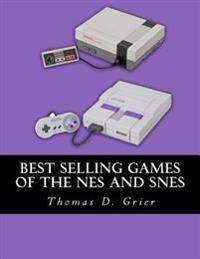Best Selling Games of the NES and Snes
