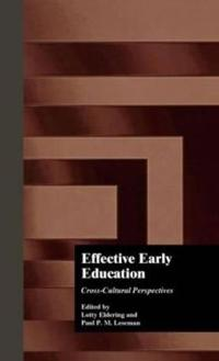 Effective Early Education