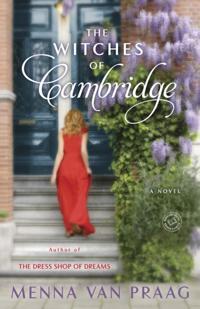 Witches of Cambridge