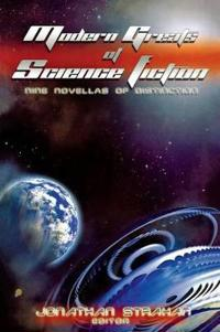 Modern Greats of Science Fiction