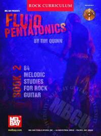 Fluid Pentatonics Book 2