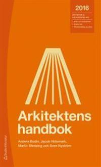 Arkitektens handbok 2016