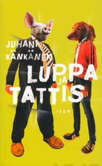 Luppa ja Tattis