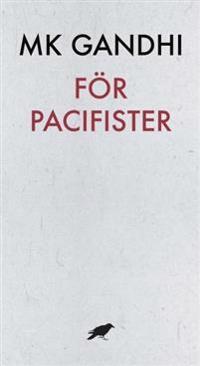 För pacifister