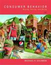 Consumer Behavior: Buying, Having, and Being Plus Mylab Marketing with Pearson Etext -- Access Card Package