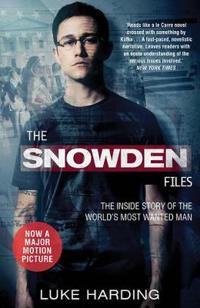 Snowden Files (Film tie-in)
