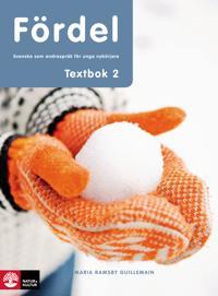 Fördel SVA för nyanlända åk 7-9 Textbok 2