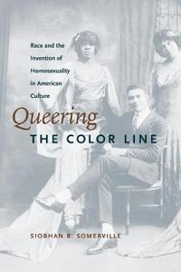 Queering the Color Line