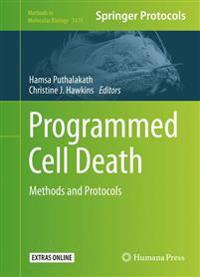 Programmed Cell Death + Ereference