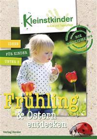 Die Praxismappe: Frühling & Ostern entdecken