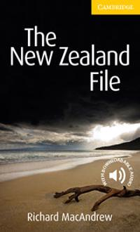 New Zealand File Level 2 Elementary/Lower-intermediate
