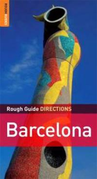 Rough Guide Directions Barcelona