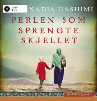 Perlen som sprengte skjellet - Nadia Hashimi pdf epub