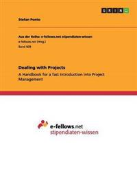 Dealing with Projects