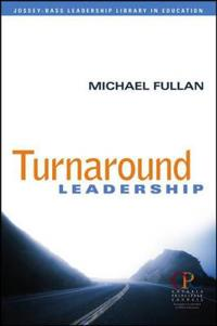 Turnaround Leadership