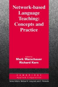 Network-based Language Teaching