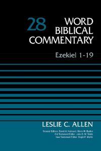 Ezekiel 1-19
