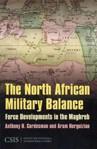 The North African Military Balance