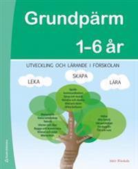 Lilla paketet för förskolan - 3 pärmar och Läroplanskalendern