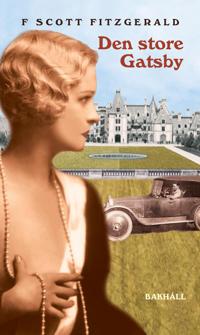 Den store Gatsby - F. Scott Fitzgerald pdf epub