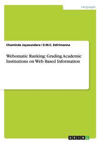 Webomatic Ranking