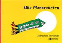 Lilla pianoraketen
