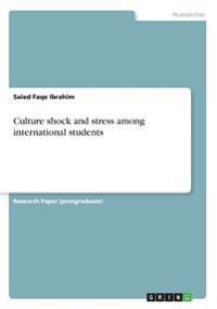 Culture Shock and Stress Among International Students