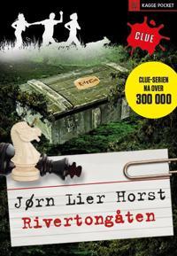 Rivertongåten - Jørn Lier Horst | Ridgeroadrun.org