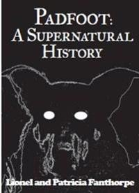 Padfoot - a supernatural history