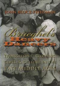 Brueghel's Heavy Dancers