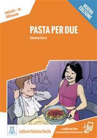 Pasta per due - Nuova Edizione - Giovanni Ducci - böcker (9783192153518)     Bokhandel