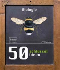 50 Schlusselideen Biologie