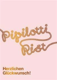 Pipilotti Rist Herzlichen Glückwunsch!