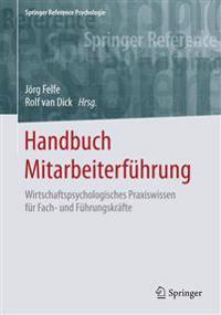 Handbuch Mitarbeiterf hrung