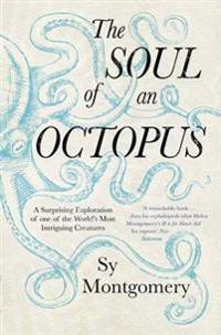Soul of an octopus - a surprising exploration into the wonder of consciousn