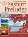 The Christopher Norton Eastern Preludes Collection: Piano Solo
