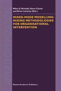 Mixed-Mode Modelling