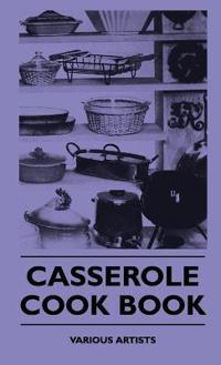 Casserole - Cook Book